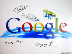 Ed_google_logo_space
